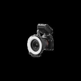 HVL-RL1 LED Ring Light, , lifestyle-image
