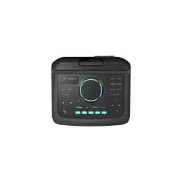 High Power Home Audio System with Bluetooth and Wi-Fi, , lifestyle-image