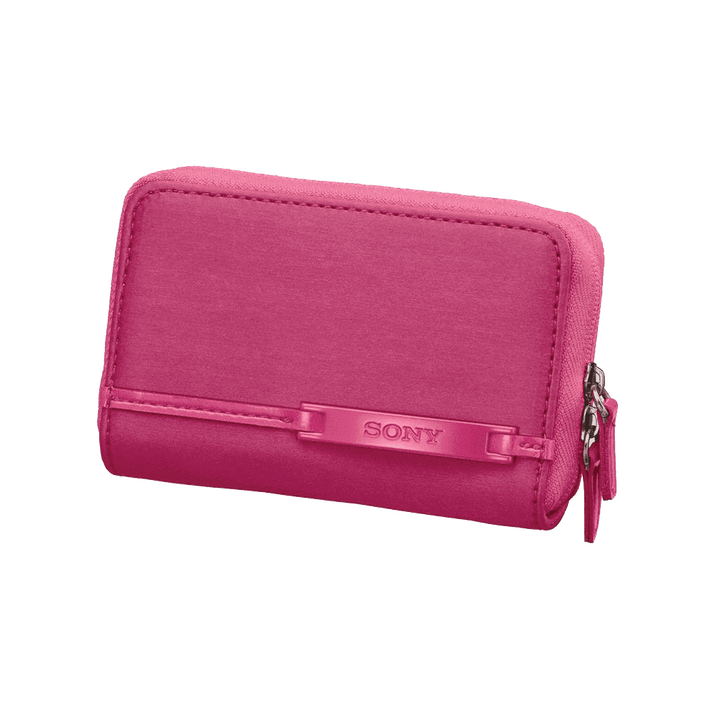 Soft Carrying Case (Red), , product-image