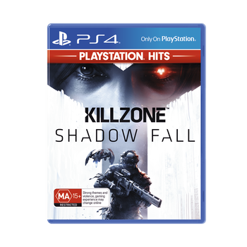 PlayStation4 Killzone Shadow Fall (PlayStation Hits), , lifestyle-image