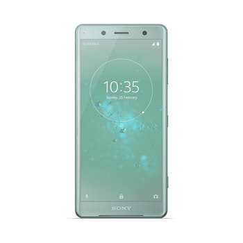 Xperia XZ2 Compact (Moss Green), , lifestyle-image