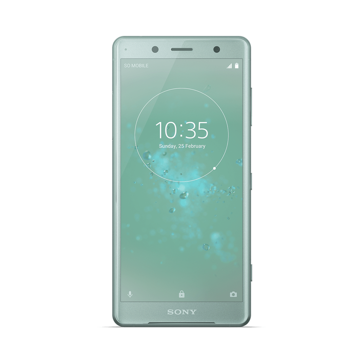 Xperia XZ2 Compact (Moss Green), , product-image