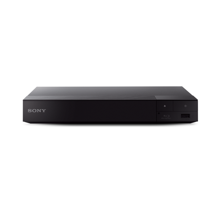 Blu-ray Disc Player with 4K Upscaling, , product-image