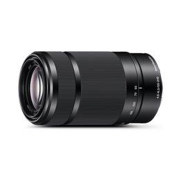 APS-C E-Mount 55-210mm F4.5-6.3 OSS Telephoto Zoom Lens , , hi-res
