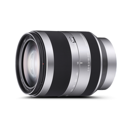 E-Mount 18-200mm F3.5-6.3 OSS Lens, , hi-res