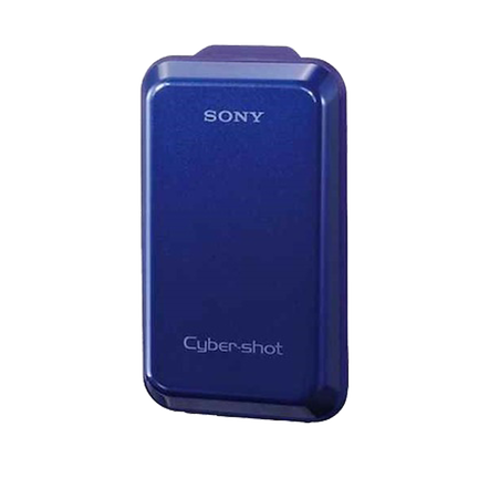 Hard Carrying Case (Blue)