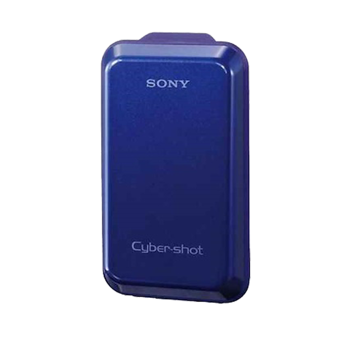 Hard Carrying Case (Blue), , product-image