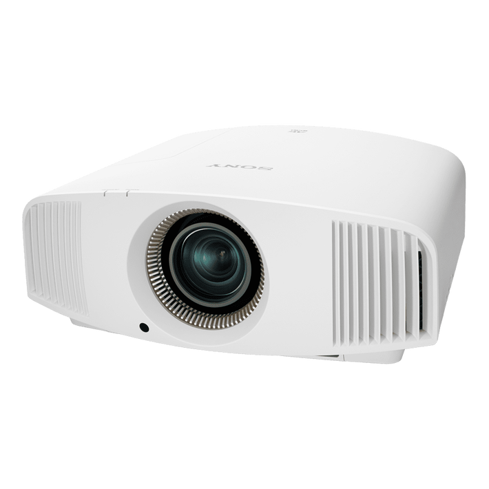 4K SXRD HDR Home Cinema Projector (White), , product-image