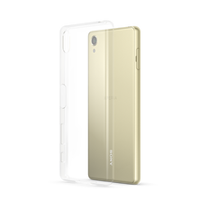 Style Cover SBC20 for Xperia X (Clear)