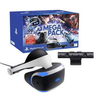 PS VR Mega Pack, , hi-res