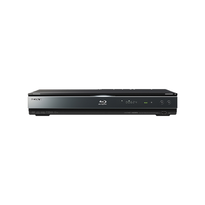 S560 Blu-ray Disc Player, , product-image