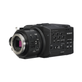 NEX-FS100P Digital Super 35mm Professional Camcorder (Body Only), , hi-res