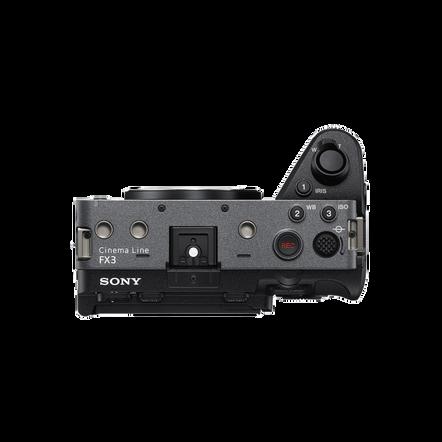FX3 Full-frame Cinema Line camera, , hi-res