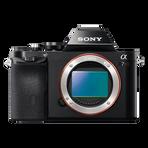 Alpha 7R Digital E-Mount Camera with Full Frame Sensor, , hi-res