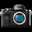Alpha 7R Digital E-Mount Camera with Full Frame Sensor