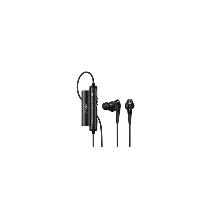 NC33 Noise Cancelling Headphones (Black), , product-image
