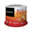 50-Pack DVD-R Disc