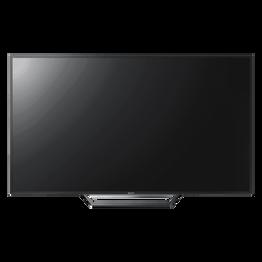 "55"" W650D Full HD TV, , lifestyle-image"