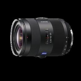 A-Mount Vario-Sonnar T* 16-35mm F2.8 ZA SSM Lens