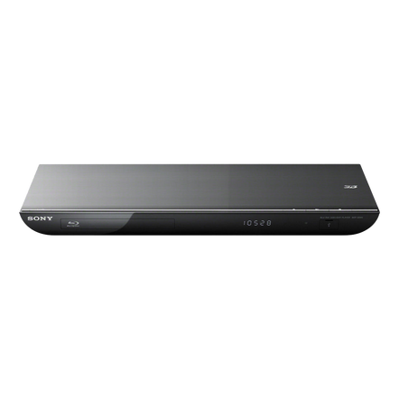 S590 3D Blu-ray Disc Player with Wi-Fi, , hi-res