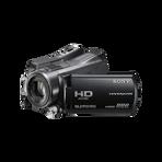 HD 120GB 10MP HARD DRIVE HYBRID HANDYCAM, , hi-res