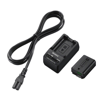 ACC-TRW W Series Charger and Battery Kit , , hi-res