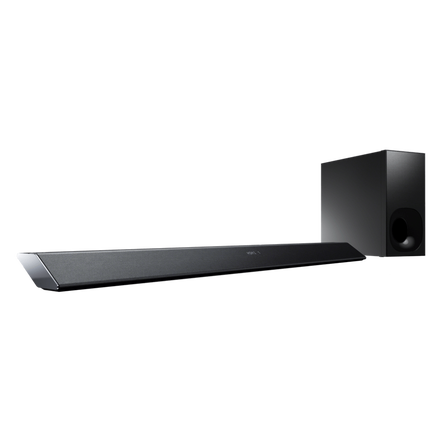 2.1ch Soundbar with Bluetooth
