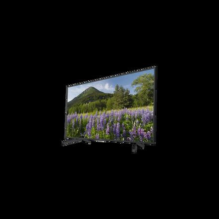 "43"" X70F LED 4K Ultra HDR Smart TV, , hi-res"