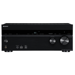 7.2 Channel 4K Upscaling Network AV Receiver, , hi-res