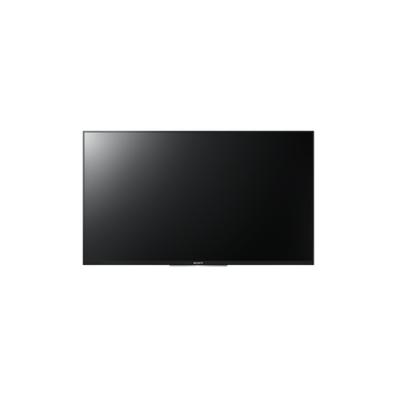 "43"" W750D Full HD TV"