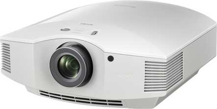 Full HD SXRD Home Cinema Projector with 1800 lumens brightness , , hi-res