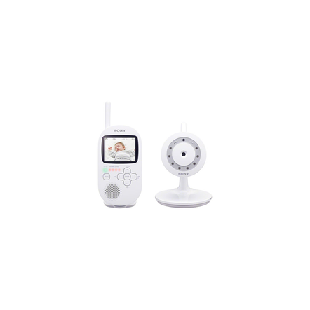 Digital Baby Monitor, , hi-res