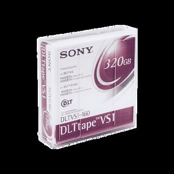 160GB 1/2 Data Cartridge, , hi-res