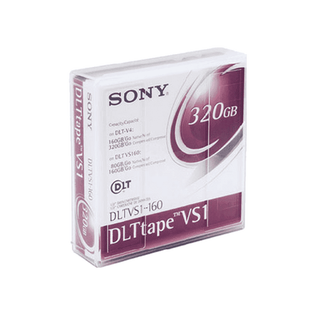 160GB 1/2 Data Cartridge, , hi-res