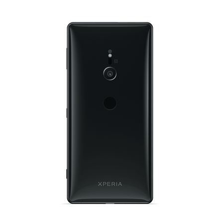 Xperia XZ2 Dual Sim  (Liquid Black), , hi-res