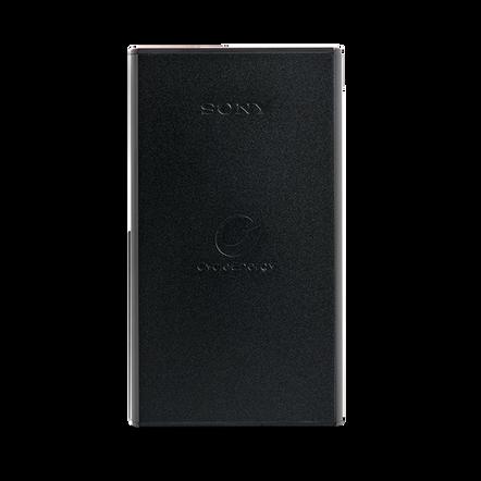 USB Portable Charger (Black)