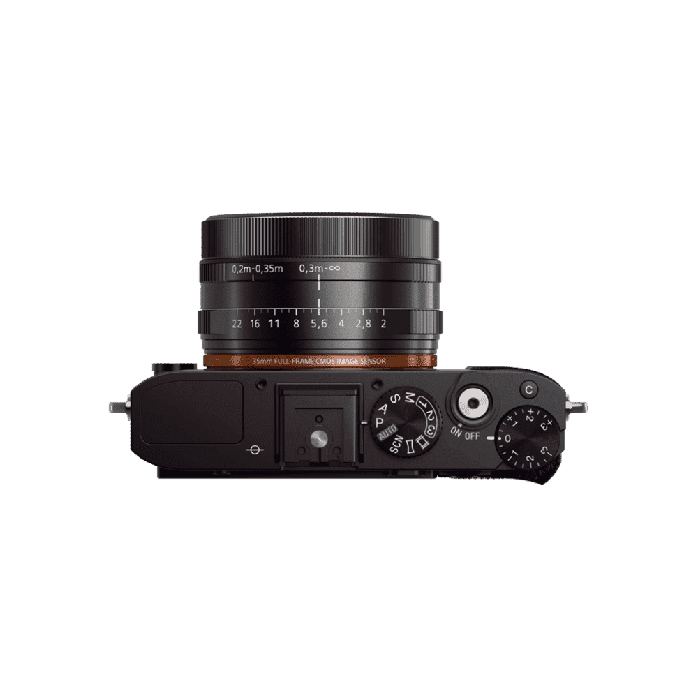 RX1 Digital Compact Camera, , product-image