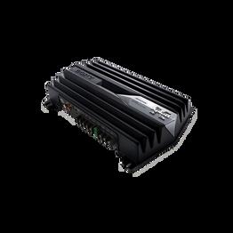 In-Car GTX6020 Xplod Amplifier