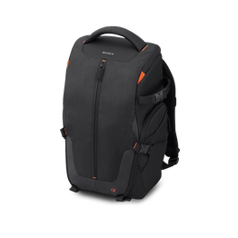 ALPHA BACK PACK BLACK
