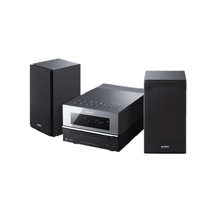CD Tuner Micro Hi-Fi System, , product-image