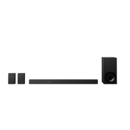 5.1ch Dolby Atmos DTS:X Soundbar with Wi-Fi & Bluetooth technology