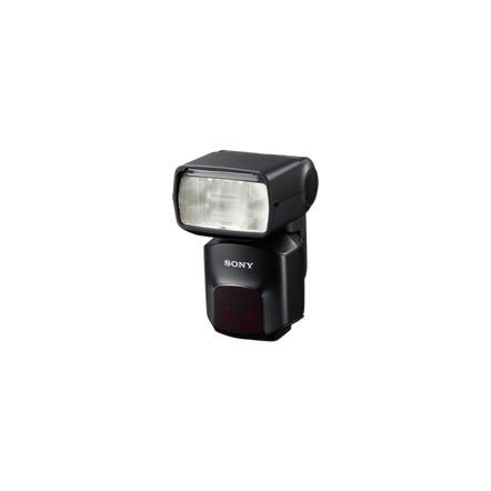External flash for multi interface shoe