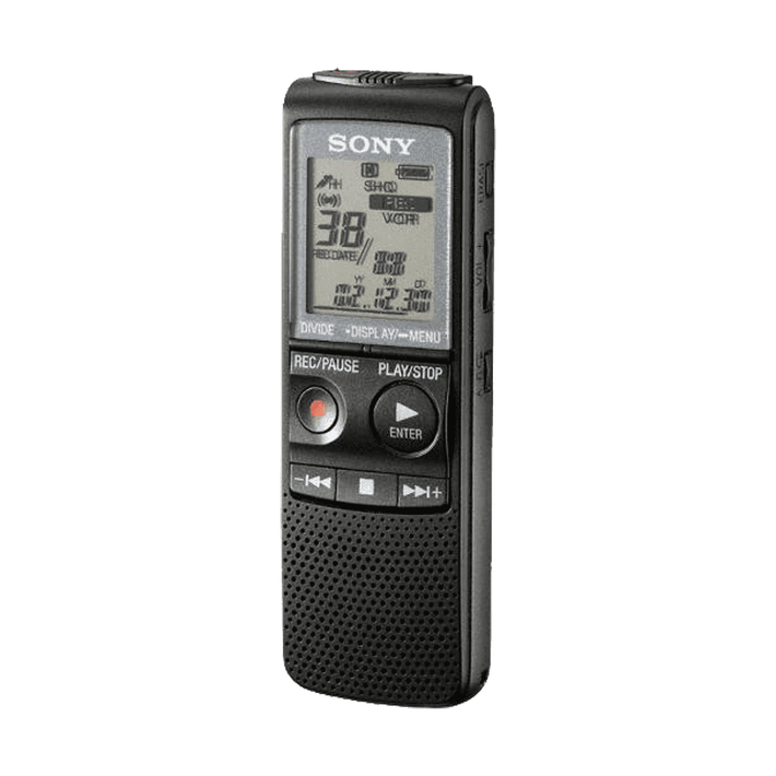 1GB MP3 Digital Voice IC Recorder, , product-image