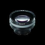 Tele Conversion Lens for Camcorder, , hi-res
