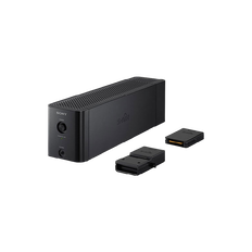 S-Air Wireless Speaker Kit