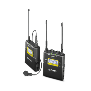 Wireless Microphone System, , hi-res
