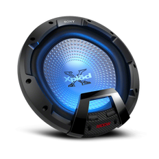 "30cm (12"") Subwoofer with Illumination"