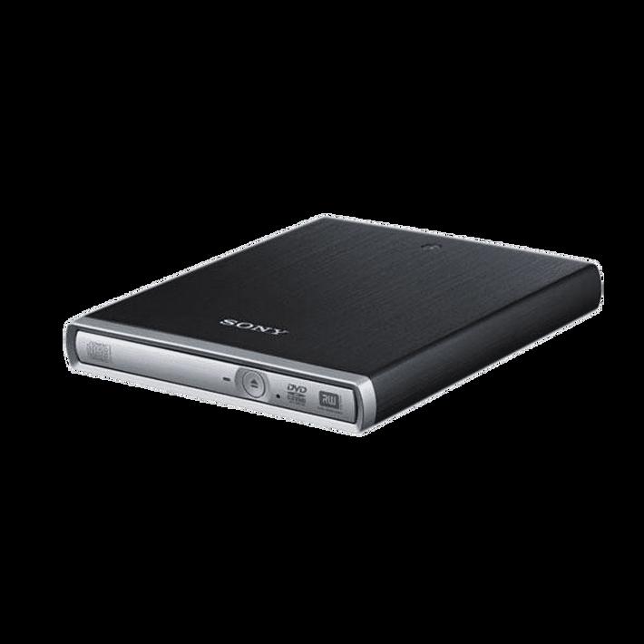 External Sleek and Slim DVD Multi Burner, , product-image