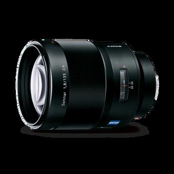 A-Mount Sonnar T* 135mm F1.8 ZA Lens, , hi-res