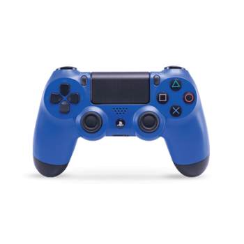 PlayStation4 DualShock Wireless Controller (Blue), , lifestyle-image